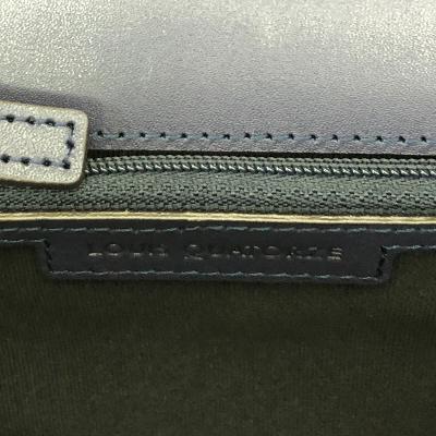 shoulder bag navy